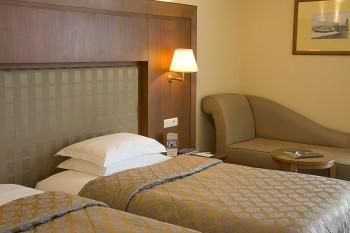 Hotel: Golden Tulip Farah Hotel - FOTO 4