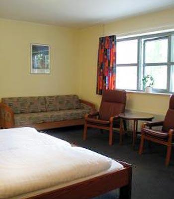 Hôtel: Wittrup Motel A/S - FOTO 5