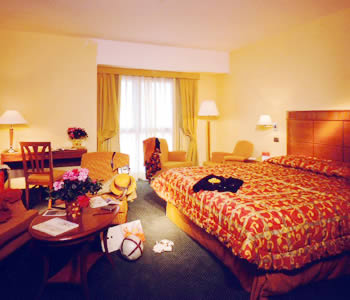 Hotel: Courtyard by Marriott Rome Airport - FOTO 2