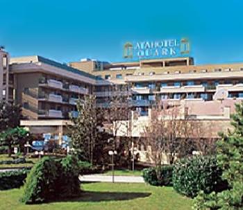 Hotel: Atahotel Quark - FOTO 1