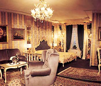 Hotel: Palais Porcia - FOTO 2