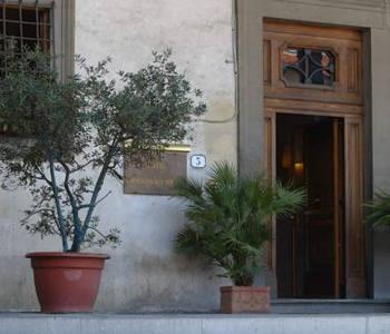 Hotel: Loggiato dei Serviti - FOTO 1