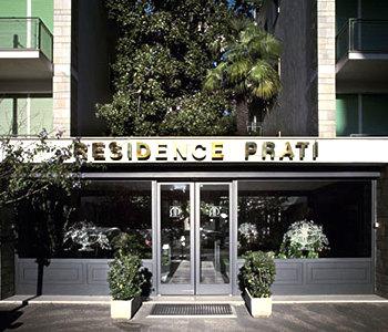 Residence: Residence Prati - FOTO 1