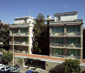 Residence: Residence Prati - FOTO 2