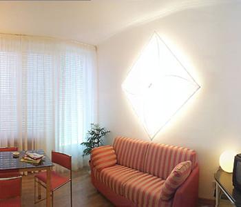 Residence: Residence Prati - FOTO 4