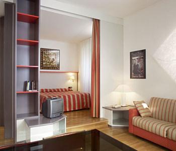 Residence: Residence Prati - FOTO 5