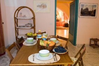 Bed and Breakfast: Xenios - FOTO 2
