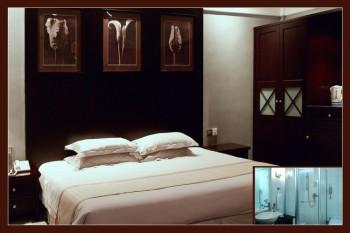 Hotel: Lujiang Hotel Xiamen - FOTO 3