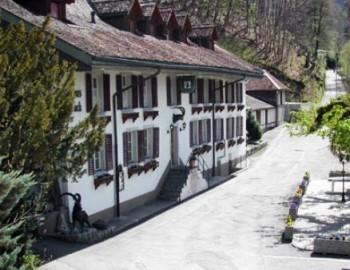 Hotel: Gasthaus Steinbock - FOTO 2