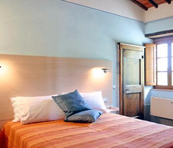 Hotel: Le Capanne - FOTO 2