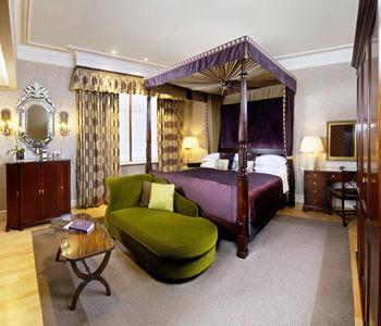Hotel: Chester Grosvenor Hotel - FOTO 2