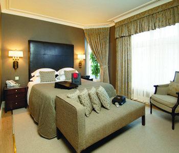 Hotel: Chester Grosvenor Hotel - FOTO 3