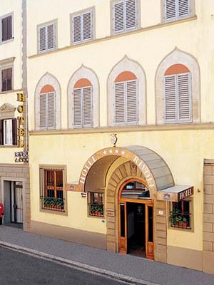 Hotel: Rivoli - FOTO 1