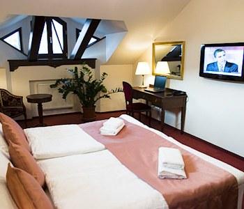 Hotel: Bankov - FOTO 5