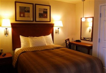 Hotel: Candlewood Suites Springfield - FOTO 3