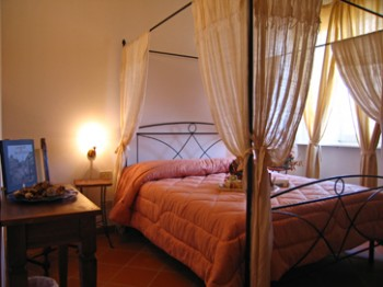 Bed and Breakfast: Alla Dimora Altea - FOTO 3