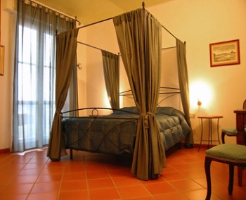 Bed and Breakfast: Alla Dimora Altea - FOTO 5