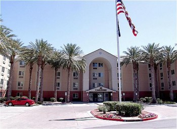 Hotel: Candlewood Suites Las Vegas - FOTO 1