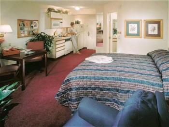 Hotel: Candlewood Suites Las Vegas - FOTO 2