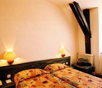 Hotel: Loustau - FOTO 3