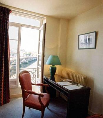Hotel: Loustau - FOTO 4