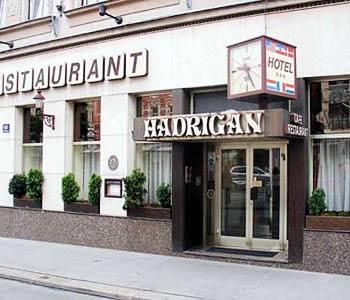 Hôtel: Hadrigan - FOTO 1