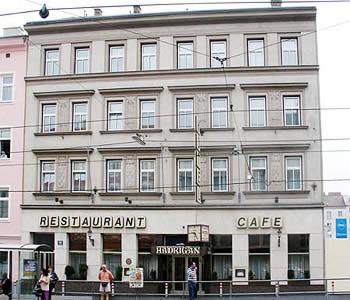 Hôtel: Hadrigan - FOTO 2