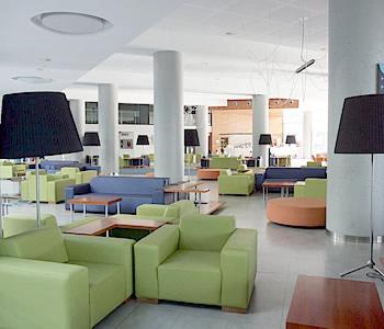 Hotel: Hotel Deloix Aqua Center - FOTO 2