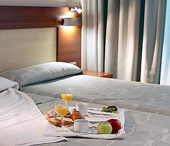 Hotel: Hotel Deloix Aqua Center - FOTO 3