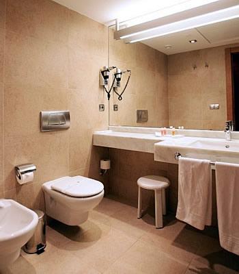 Hotel: Hotel Deloix Aqua Center - FOTO 4