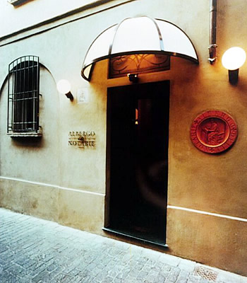 Hotel: Delle Notarie - FOTO 1