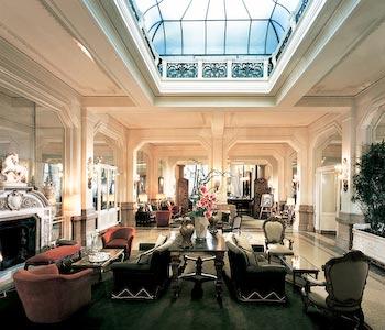 Grand hotel et de milan a milano confronta i prezzi for Grand hotel milano