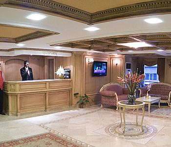 Hotel: Arden Hotel - FOTO 2