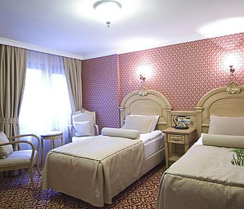 Hotel: Arden Hotel - FOTO 5