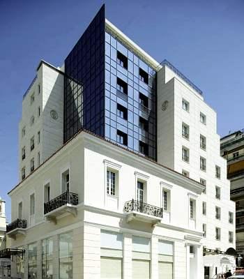 Hotel: Piraeus Theoxenia - FOTO 1