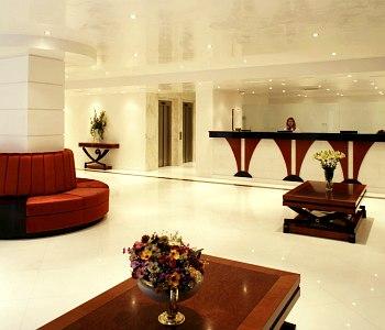 Hotel: Piraeus Theoxenia - FOTO 2