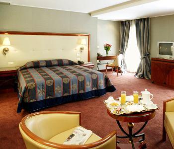 Hotel: Piraeus Theoxenia - FOTO 4