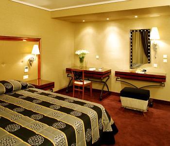 Hotel: Piraeus Theoxenia - FOTO 5