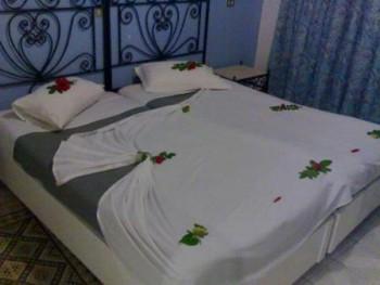 Hotel: Fourati - FOTO 2