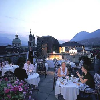 Hotel: Romantikhotel Schwarzer Adler - FOTO 2