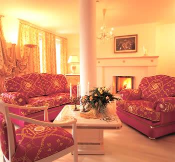 Hotel: Romantikhotel Schwarzer Adler - FOTO 3