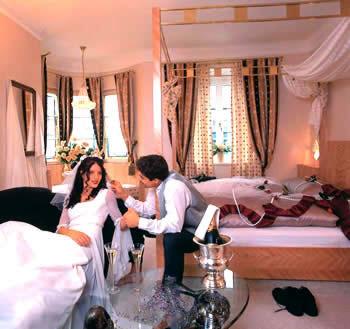 Hotel: Romantikhotel Schwarzer Adler - FOTO 4