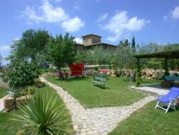 Gästehaus: Le Querciole - FOTO 1