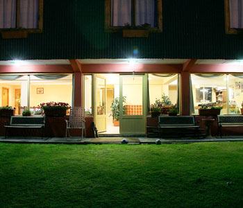 Hotel: Hostería Bella Vista - FOTO 1