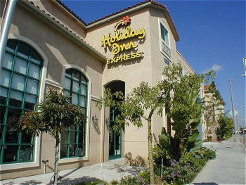 Hotel: Holiday Inn Express Hotel & Suites Hermosa Beach - FOTO 1