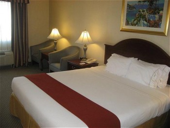 Hotel: Holiday Inn Express Hotel & Suites Hermosa Beach - FOTO 2