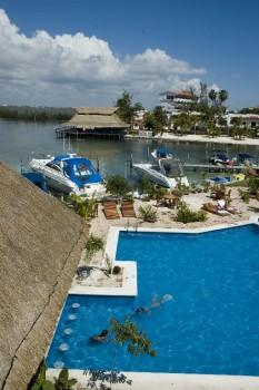 Hotel: Hotel Sotavento & Yacht Club - FOTO 2