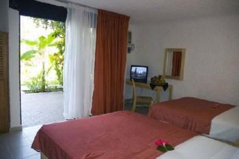 Hotel: Hotel Sotavento & Yacht Club - FOTO 3