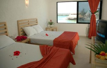 Hotel: Hotel Sotavento & Yacht Club - FOTO 4