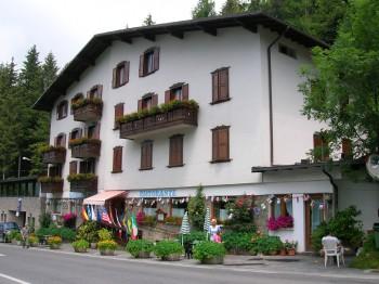 Hotel: Spampatti - FOTO 1